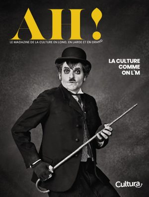 Mathieu Chedid pour CULTURA magazine Jan. 2021